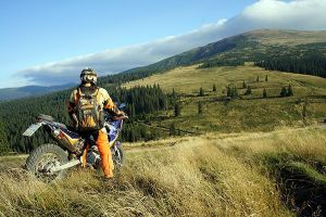 Motorradreisen - Termine 2016